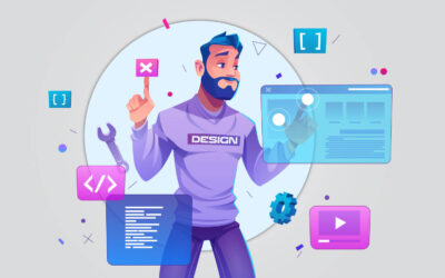 Why Should You Hire A Professional For Web Design?