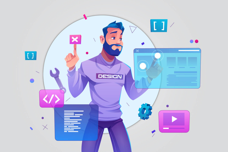 Hire A Professional For Web Design