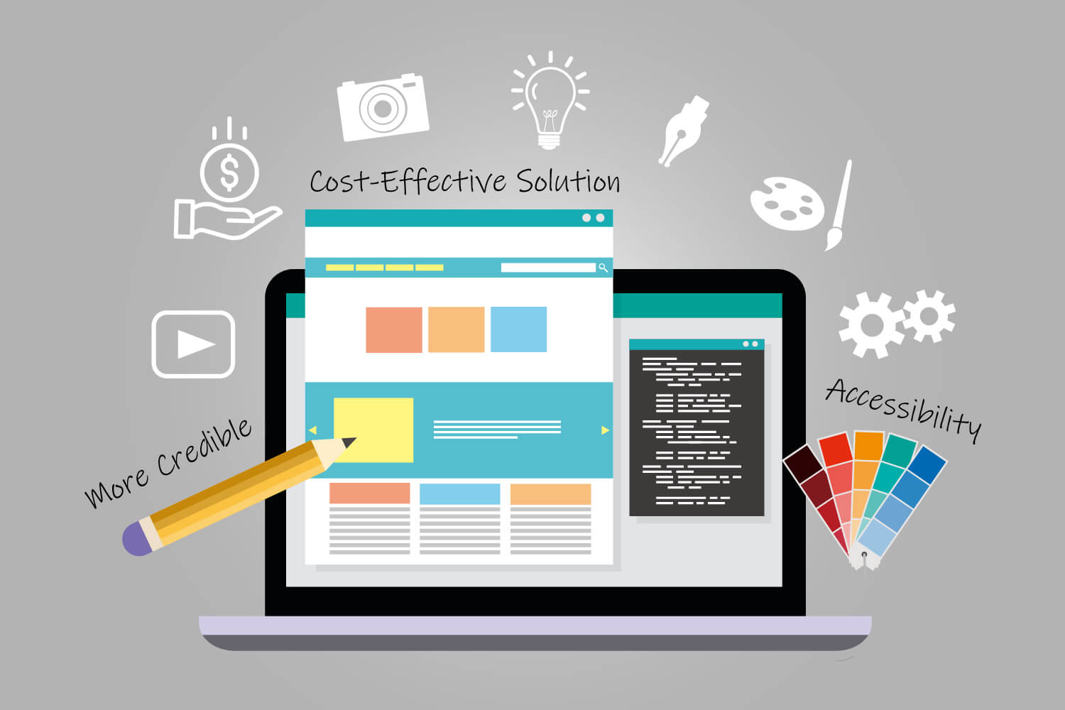 Importance Of A Website For Business