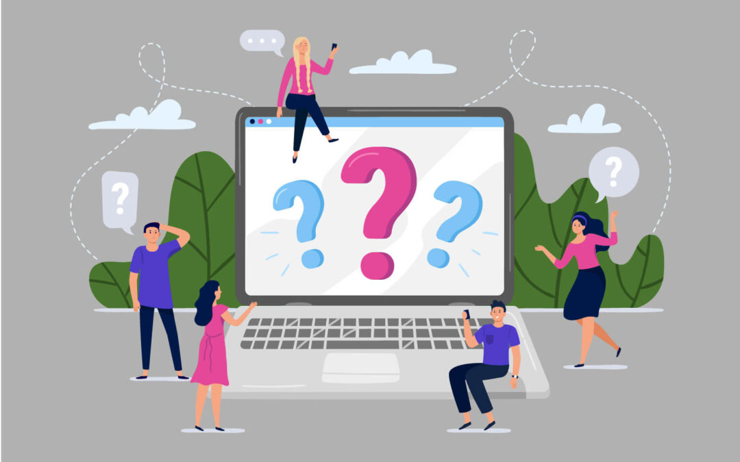 What Questions To Be Asked From A Website Design Company?