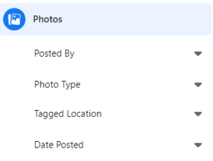 Facebook Search Results for photos