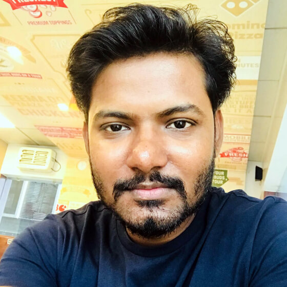 Krishna Y.