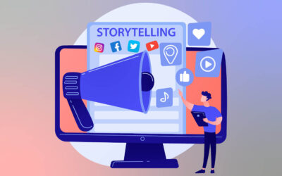 The Importance Of Social Media Storytelling