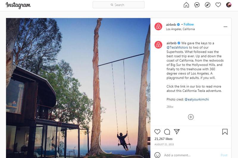 storyteller on Instagram