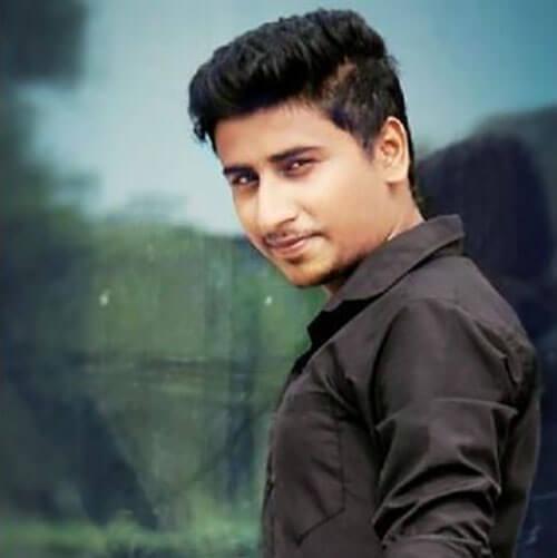 Jayendra M.